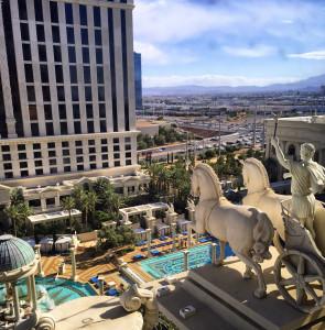 2. Caesars Palace - Las Vegas (3)