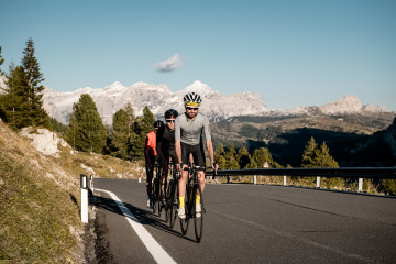 Alta Badia_Road Bike_by molography
