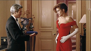 Beverly Wilshire Beverly Hills (A Four Seasons Hotel) - Pretty Woman