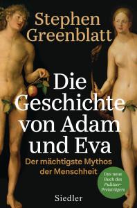 Die Geschichte von Adam und Eva von Stephen Greenblatt