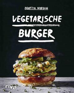 Vegetarische Burger Cover