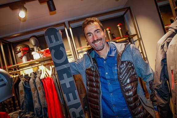 geringster Preis Sportschuhe besserer Preis für Sölden: weltweit einziger Bogner FIRE+ICE Shop | Wellness ...