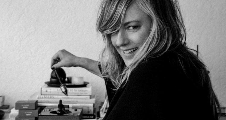 In Fiore Gründerin Julie Elliott aus San Francisco