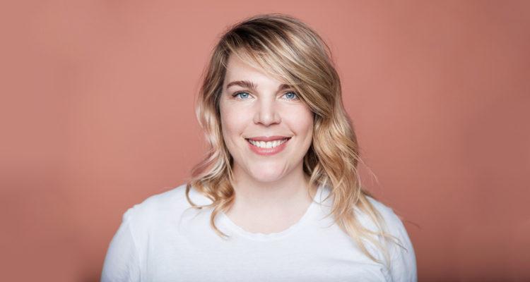 Porträt von Dr. Franziska Leonhardt, Co-Founder von Ave+Edam